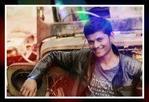 Actor Omprakash Kadam Photos