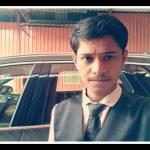 Actor Omprakash Kadam pic