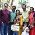 Chumbak Marathi Movie Team