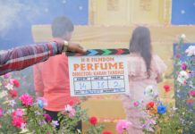 Perfume will Hits Cinema Halls in September 2018 !