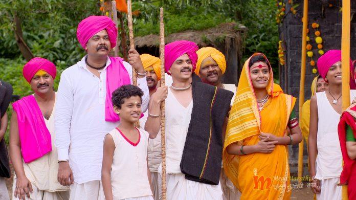 Balu Mamachya Navan Changbhala Serial Is Getting Huge Responce From Viewers !