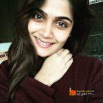 Isha Keskar Marathi Actress Photo