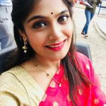 Isha Keskar Marathi Actress Photo Picss