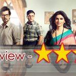 Savita Damodar Paranjpe Marathi Movie Review Star Rating 4 Stars