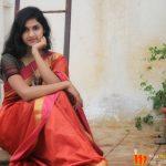 Shruti Kulkarni Actress TJR