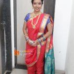 Sonal Pawar Marathi Actress