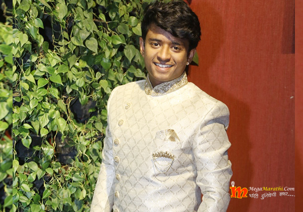 Interview : Boyz 2 Movie's Pratik Lad –Tomorrow's Star !