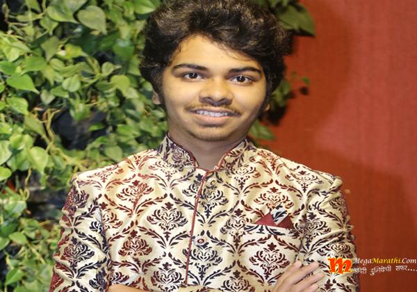 Interview For Boyz 2 Marathi Film : Parth Bhalerao Grows up!