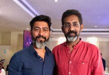 Nagraj Manjule & Deepak Rane spotted twinning !