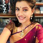 Rewati Limaye Actresss
