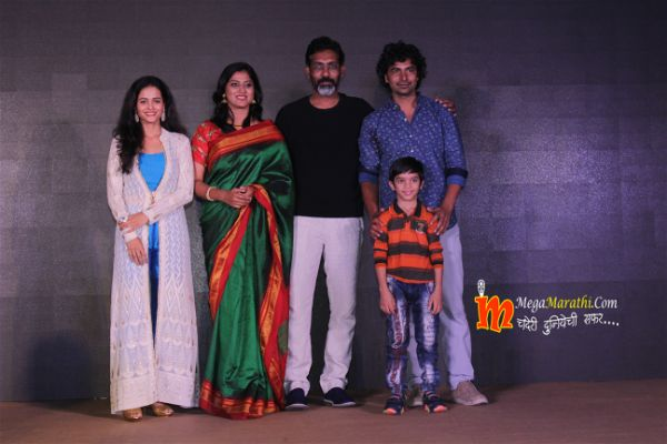 Zee Studios Presentation And Nagraj Manjule Production -Naal- To Release On 16 November!