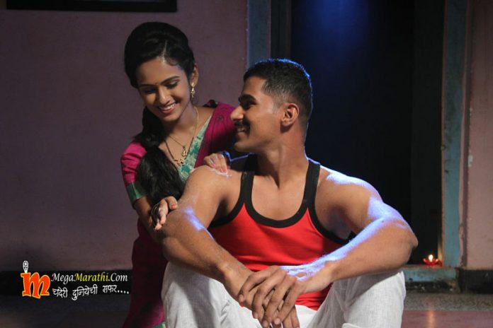 Zee Marathi's Diwali Special 'Lagira Jhal Ji' Episode !