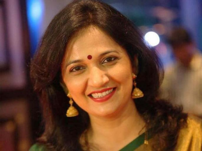 After a Sabbatical, Actress Kavita Lad-Medhekar Will Seen in Love You Zindagi !