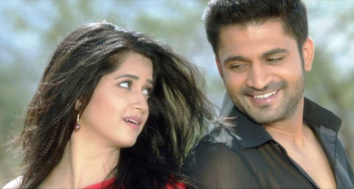 The Song 'Baghta Tula Mee' in the Magical Voice of Sonu Nigam and Shreya Ghoshal released!