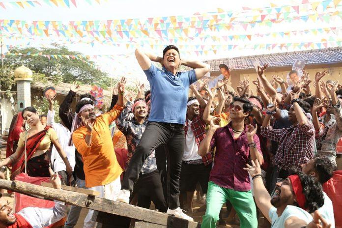 Swwapnil Joshi is Shouting Aloud 'Sachin'!