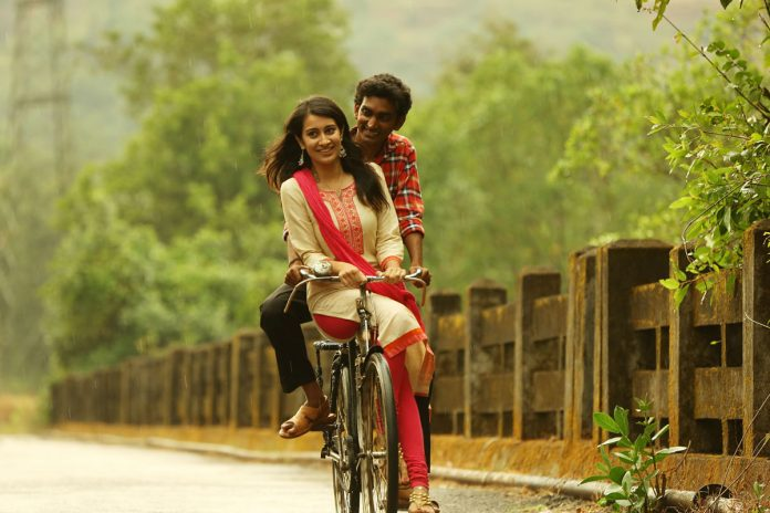 Fresh New Love Story Blooms On The Beautiful Locales Of Konkan Titled 'Pritam'!