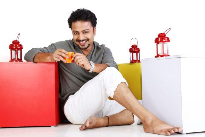 Tushar Krishna Sali Marathi Actor Photos Serial Chhatriwali Serial Aniket