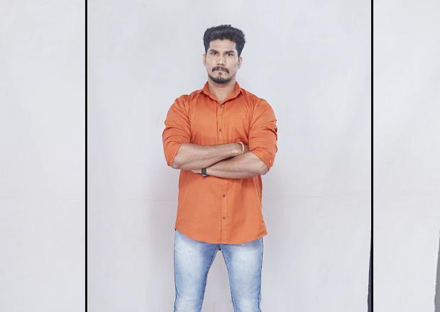 Abhijeet Shwetachandra Doing a Lead Role for 'Saajanaa' !