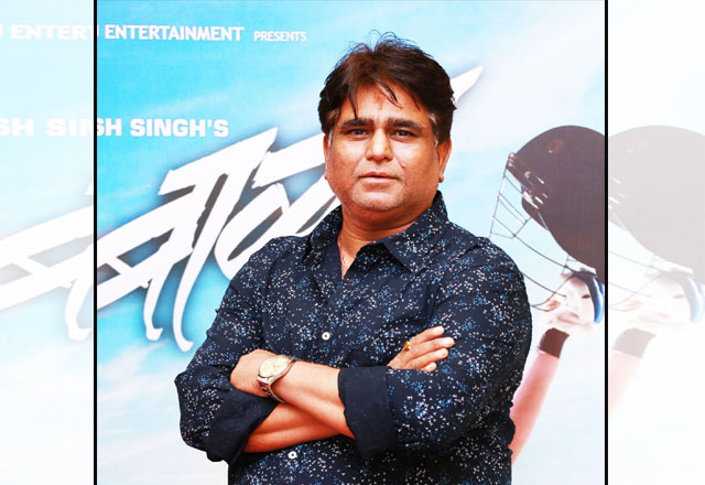 'Baalaa' is an Enriching Experience says director Sachindra Sharma