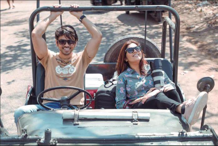 Breath of fresh air in Marathi Movie 'Smile Please'!