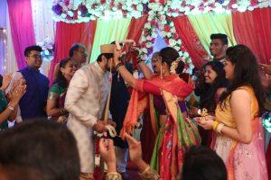 Anu and Siddharths