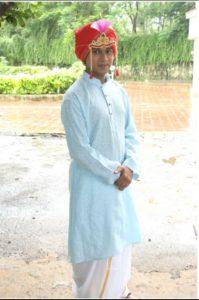 Dr Babasaheb Ambedkar Small