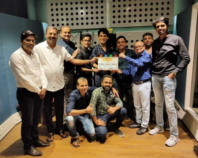 Grand Musical Mahurat of Marathi Movie 'Devak Kalji'!