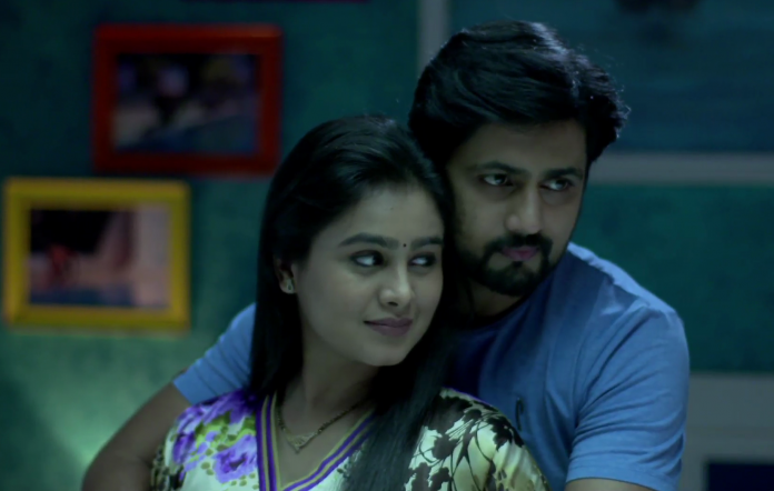 Anu and Siddharth's Relationship Gets A Lovely Turn in He Man Baware